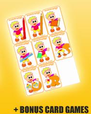 ESL Card Games