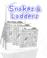 Snakes and Ladders Games