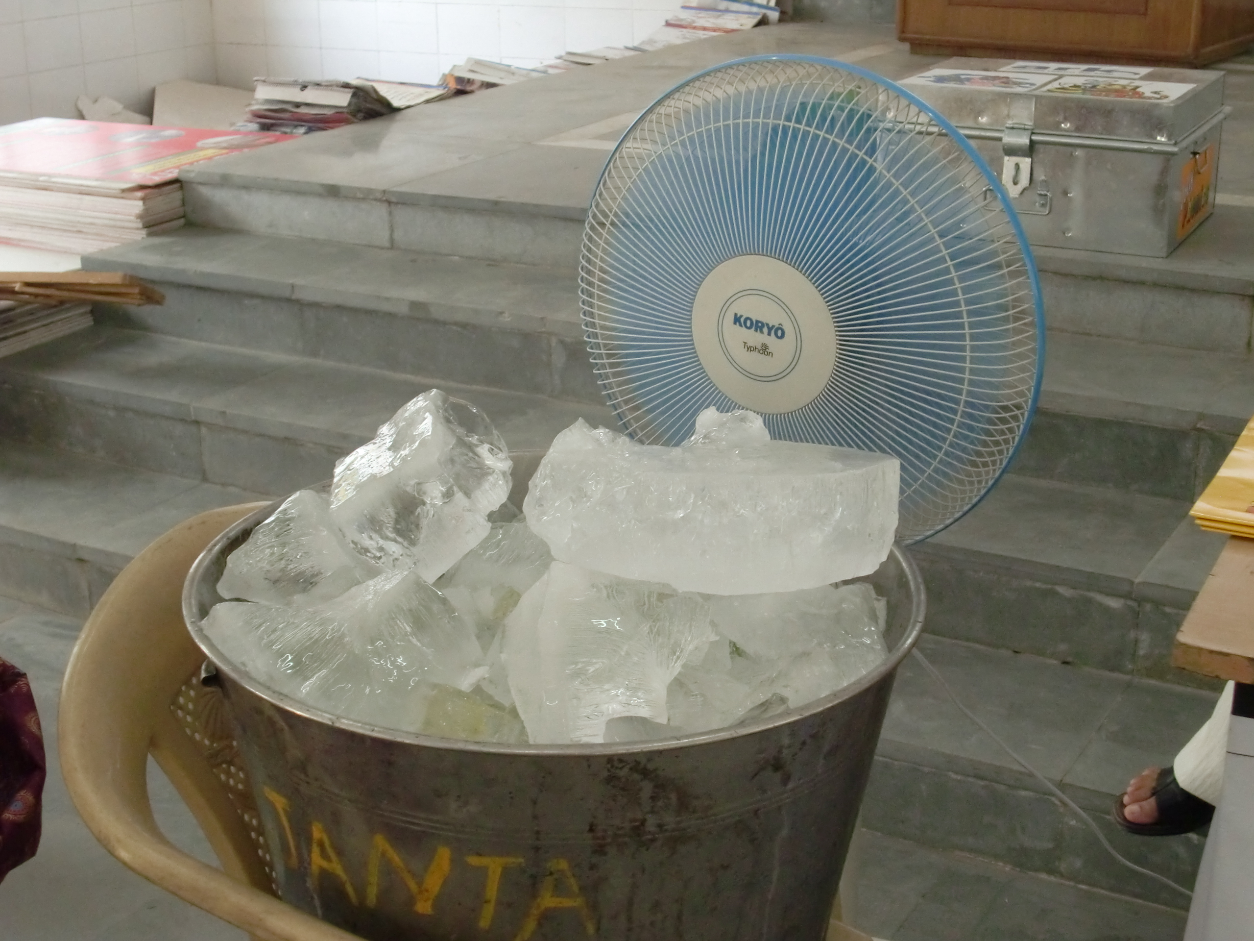 Cool Down your Classroom with this Chilly Tip