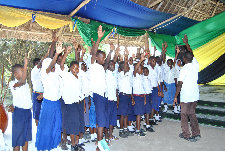 Technology Enhanced Education Lesson Plans