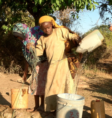 africawater