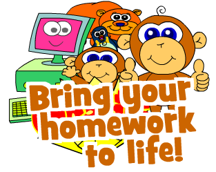 Getting Better Students: Ninja Tips on How to explain the Homework Program to Parents