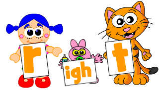 New Game: Total Physical Phonics