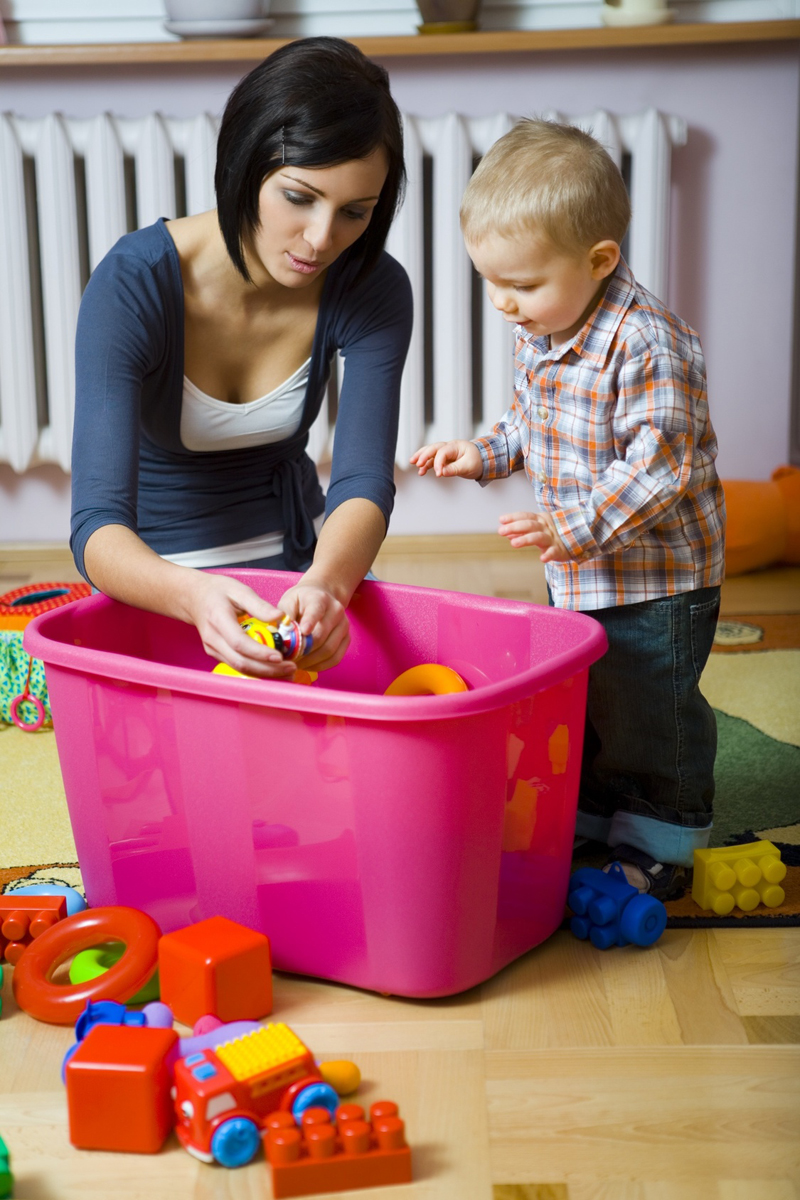 Start your own school tip 13: Teaching English to babies & 2&3 year olds.