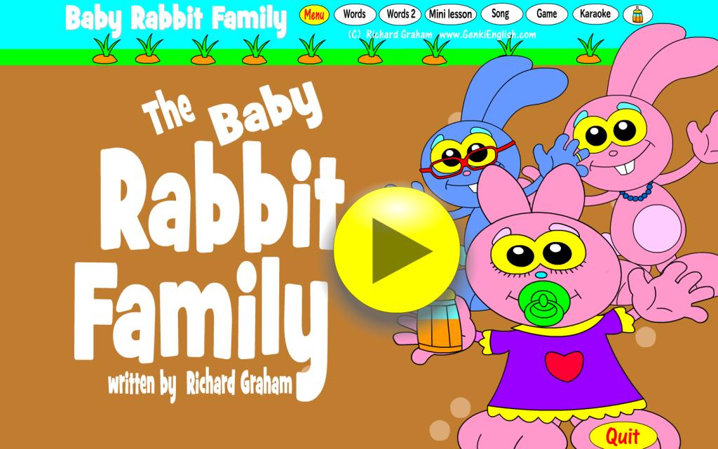 babyriabbit