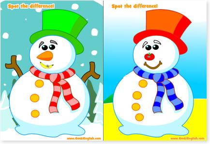 snowmanspot