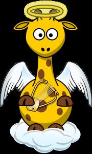 Giraffe_Engel