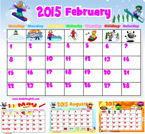 2015calendarregularversion