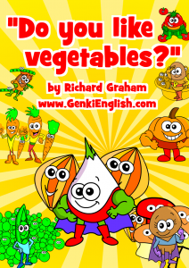 vegetablespicturebook
