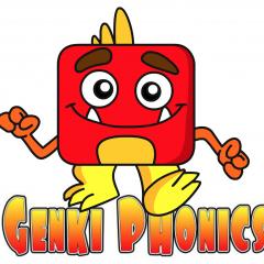 genki phonics ios