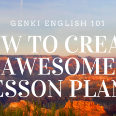 awesome lesson plans