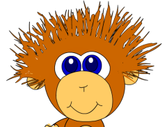 monkeyhair